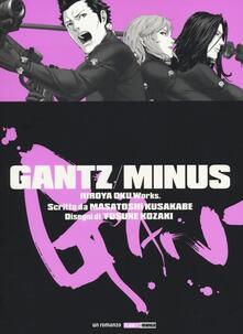 Minus. Gantz.pdf