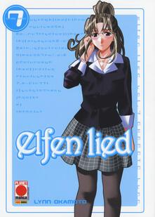 Camfeed.it Elfen Lied. Vol. 7 Image