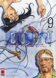 Eden deluxe collection. Vol. 9