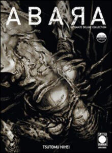 Abara. Ultimate delux collection