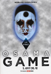 Osama game. Il gioco del re: la fine? - Kanazawa Nobuaki - wuz.it