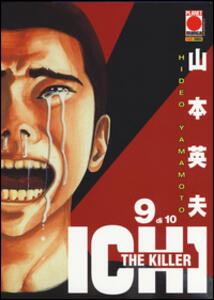 Ichi the killer. Vol. 9