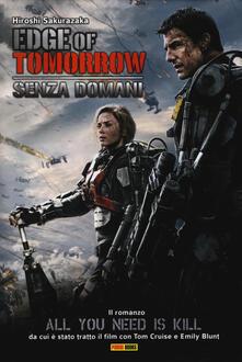 Edge of tomorrow. Senza domani.pdf