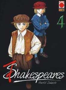 Voluntariadobaleares2014.es 7 Shakespeares. Vol. 4 Image