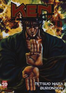Ken il guerriero. Le origini del mito. Vol. 6
