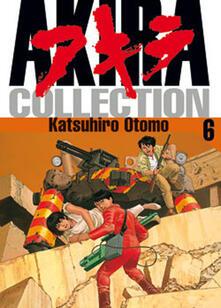 Capturtokyoedition.it Akira collection. Vol. 6 Image