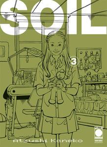 Soil. Vol. 3