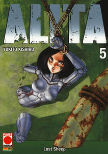 Alita. Vol. 5