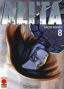 Alita. Vol. 8