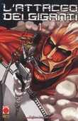 Libro L' attacco dei giganti. Vol. 1 Hajime Isayama