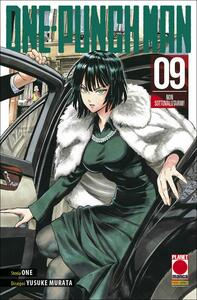 One-Punch Man. Vol. 9