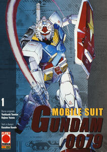 Mobile Suite Gundam 0079. Vol. 1: Year of war.