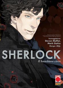 Sherlock. Vol. 2: banchiere cieco, Il..pdf