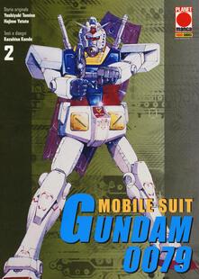 Mobile suit Gundam 0079. Vol. 2.pdf