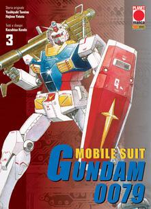 Parcoarenas.it Mobile suit Gundam 0079. Vol. 3 Image