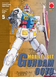 Mobile suit Gundam 0079. Vol. 5