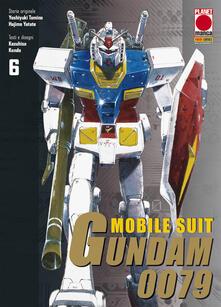 Promoartpalermo.it Mobile suit Gundam 0079. Vol. 6 Image
