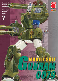 Listadelpopolo.it Mobile suit Gundam 0079. Vol. 7 Image
