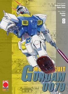 Mobile suit Gundam 0079. Vol. 8.pdf