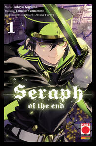 Seraph of the end. Vol. 1