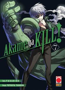 Voluntariadobaleares2014.es Akame ga kill!. Vol. 7 Image