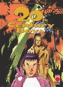 20th century boys. Vol. 4