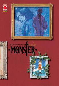 Monster deluxe. Vol. 3
