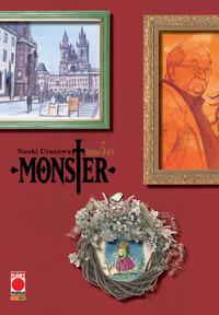 Monster deluxe. Vol. 5 - Urasawa Naoki - wuz.it