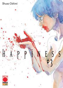 Happiness. Vol. 3