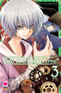 Yuki andrà all'inferno?. Vol. 3