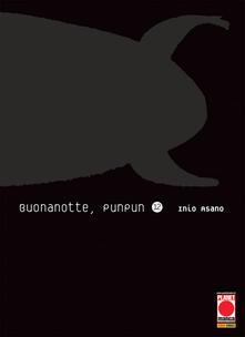 Camfeed.it Buonanotte, Punpun. Vol. 12 Image