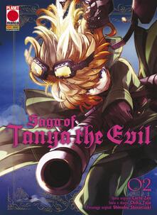 Secchiarapita.it Saga of Tanya the Evil. Vol. 2 Image