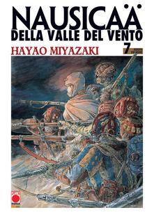 Teamforchildrenvicenza.it Nausicaä della Valle del vento. Vol. 7 Image
