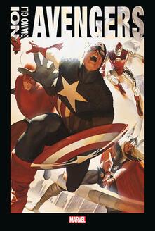 Premioquesti.it Noi siamo gli Avengers Image