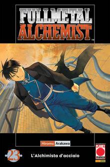 Lpgcsostenible.es Fullmetal alchemist. L'alchimista d'acciaio. Vol. 23 Image