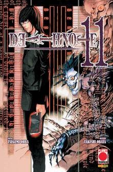 Cefalufilmfestival.it Death note. Vol. 11 Image