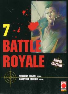 Camfeed.it Battle Royale. Vol. 7 Image