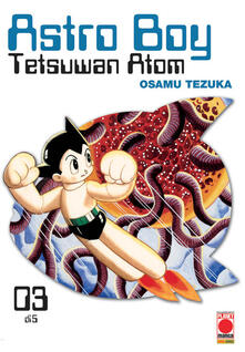 Cefalufilmfestival.it Astro Boy. Tetsuwan Atom. Vol. 3 Image