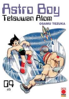 Mercatinidinataletorino.it Astro Boy. Tetsuwan Atom. Vol. 4 Image