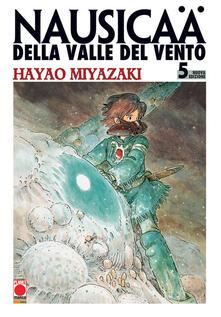 Nausicaä della Valle del vento. Vol. 5.pdf