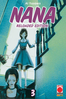 Ipabsantonioabatetrino.it Nana collection. Reloaded Edition. Vol. 3 Image