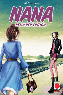 Associazionelabirinto.it Nana. Reloaded edition. Vol. 4 Image