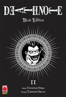 Listadelpopolo.it Death Note. Black edition. Vol. 2 Image
