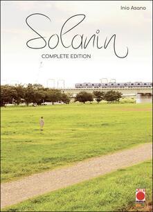 Rallydeicolliscaligeri.it Solanin. Complete edition Image