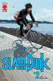Cefalufilmfestival.it Slam Dunk. Vol. 2: I tiri della plebe Image