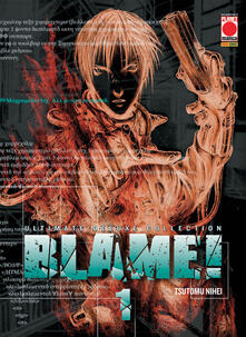 Blame! Ultimate deluxe collection. Vol. 1.pdf