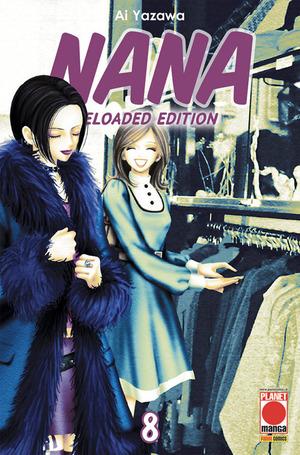Nana. Reloaded edition. Vol. 8