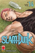 Slam Dunk. Vol. 14: Il ritiro dei tiri