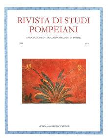 Rivista di studi pompeiani (2014). Vol. 25.pdf