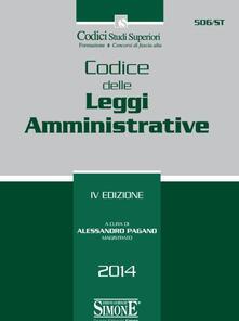 Ristorantezintonio.it Codice delle leggi amministrative Image